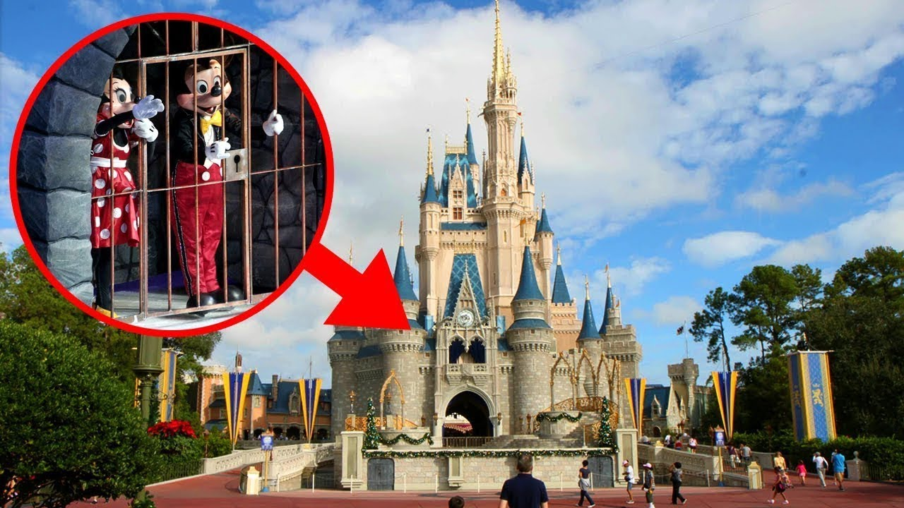 Disney Insider - Secretos Disney