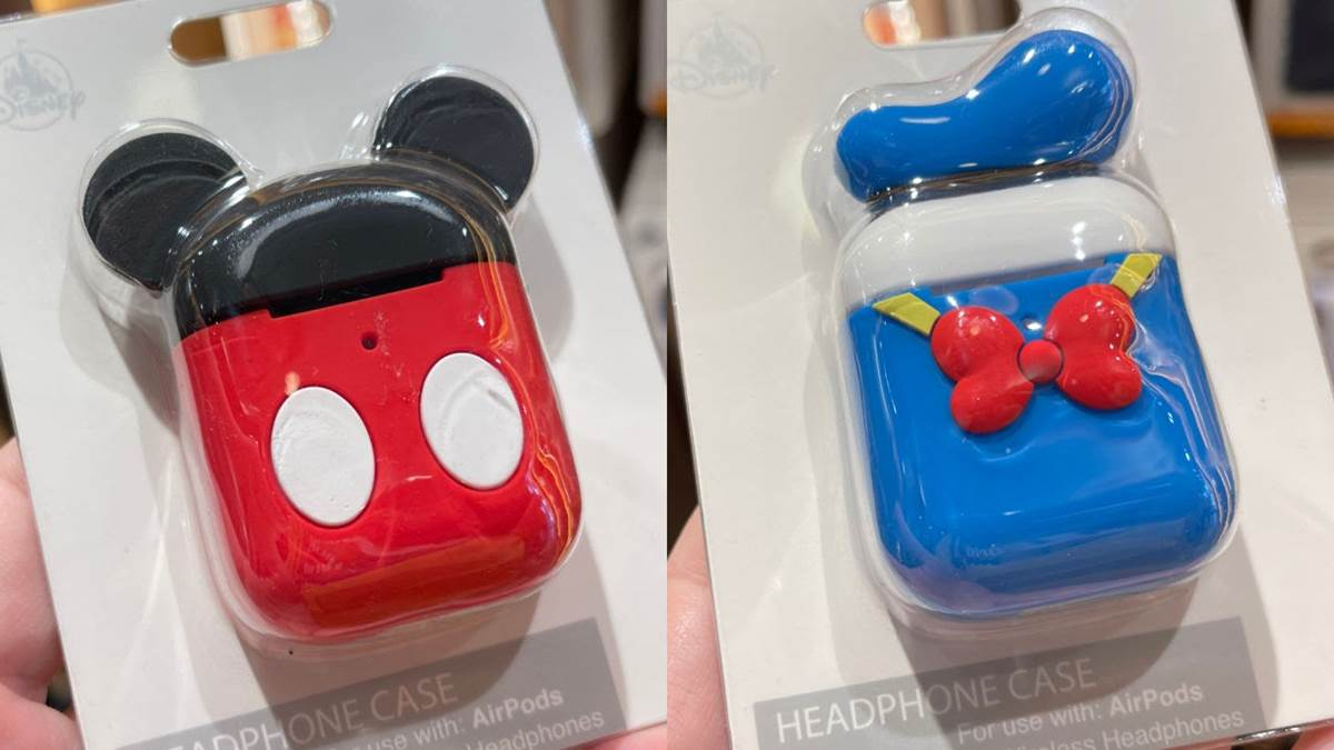 Disney Airpods case